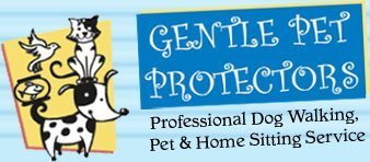 Gentle Pet Protectors Inc.